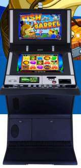 Fish in a Barrel [Bettor Chance] the  Slot Machine