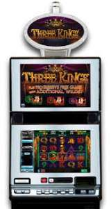 Three Kings [Bettor Chance] the  Slot Machine