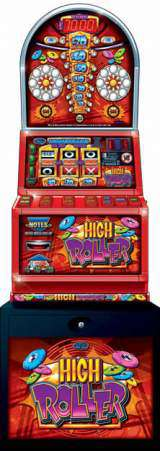 High Roller the Fruit Machine