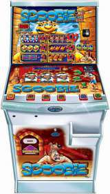 Scoobie the  Fruit Machine
