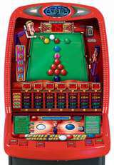 Skill Snooker the  Fruit Machine