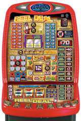 Reel Deal the  Fruit Machine