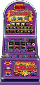 Pure Madness the  Fruit Machine