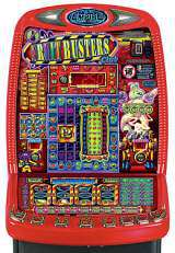 Fruit Busters Club the  Fruit Machine