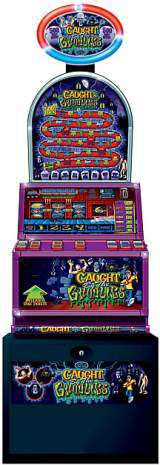 Caught by the Ghoulies the  Redemption Game