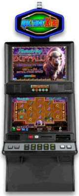 Thundering Buffalo the  Slot Machine