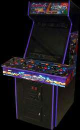 NBA Showtime + NFL Blitz 2000 the  Arcade Video Game PCB