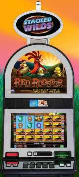 Red Rooster the  Slot Machine