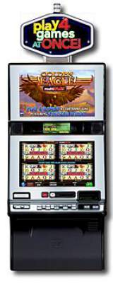 Golden Eagle MultiPlay the  Slot Machine