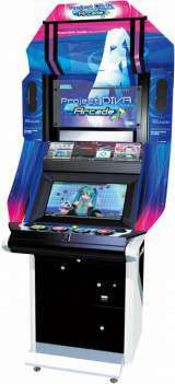 Hatsune Miku: Project DIVA Arcade the  Arcade Video Game PCB