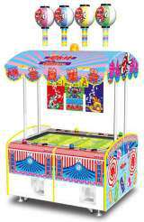 Kids Yatai Mura - Kingyo Sukui - Tairyou da Yo! the Coin-op Redemption Game