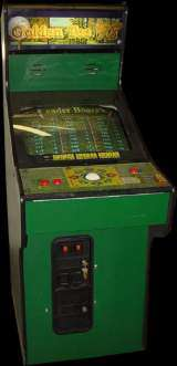 Golden Tee '98 the Arcade Video Game PCB