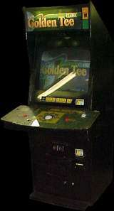 Golden Tee Classic the  Video Game PCB