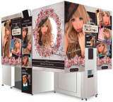 Beauty Collection the Coin-op Photo Booth