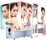 Beauty Plus the Coin-op Photo Booth