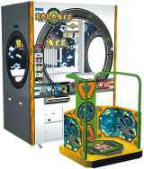 UFO Balance Catcher the  Redemption Game