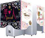 Beauty Premium Special the Coin-op Photo Booth