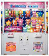 Fantasia Energy [2 in 1] the  Redemption Game