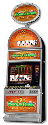 Kicker Bonus Draw - Deuces Wild Deluxe the Slot Machine