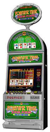 Fortune Time - Joker's Wild Plus the  Slot Machine