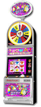 Royal Wheel - Fortune Spin Next the Slot Machine