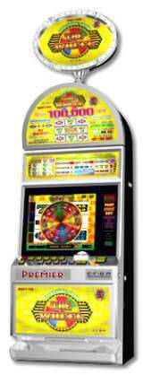 Fortune Spin - The Wheel the Slot Machine