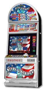 Fortune Spin - Stars & Stripes the  Slot Machine