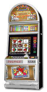 Fortune Spin - Joker Collection the  Slot Machine