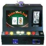 Virtua Black Jack the  Slot Machine