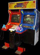 Time Crisis II the  Arcade Video Game