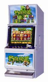 Beanstalk the Slot Machine