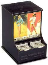 Pin-Up Card Vendor the  Vending Machine