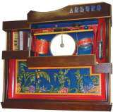 Arburo the Coin-op Musical Instrument