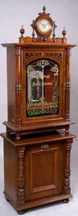 Original Musik Automat [Model 1815] the  Musical Instrument