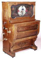 Coin-Operated Piano the Coin-op Musical Instrument