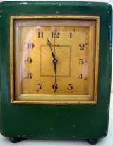 Coin-Operated Clock the  Service