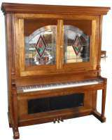Coin-Operated Orchestrion the Coin-op Musical Instrument