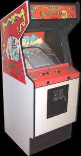 Carnival [Upright model] the  Arcade Video Game PCB