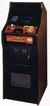 Space Invaders [Trimline model] the Arcade Video Game