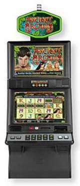 Ancient Arcadia the Slot Machine