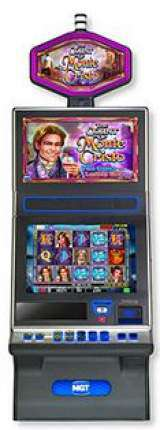 The Count of Monte Cristo the  Slot Machine