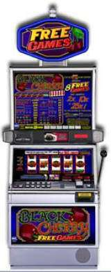Black Cherry - Free Games the Slot Machine