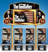 The Godfather the Slot Machine