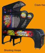 Shooting Hoops the  Other Game