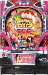 Nao Oikawa's Fruit Scandal [Model TRZ] the  Pachinko