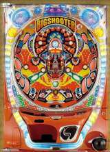 CRA Neo Big Shooter the Pachinko