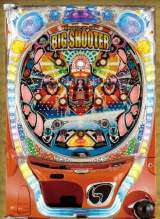 A Neo Big Shooter the Pachinko