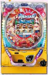 CR Inakappe Taisho [Model H0AX] the Pachinko
