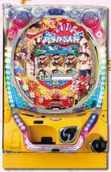 CRA Inakappe Taisho [Model 9AU] the  Pachinko