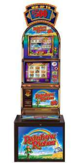 Rainbow Riches the Fruit Machine